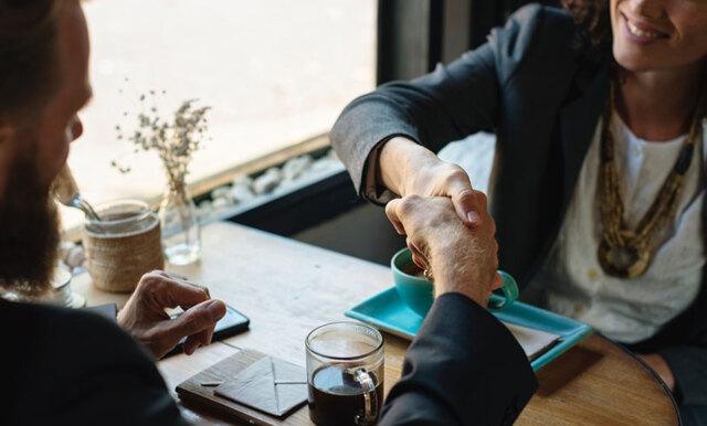 Vett och etikett – här är 6 jobbregler du bör ha koll på