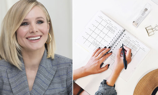 """Kirsten Bell: Därför borde du schemalägga tid som du """"slösar"""" bort"""
