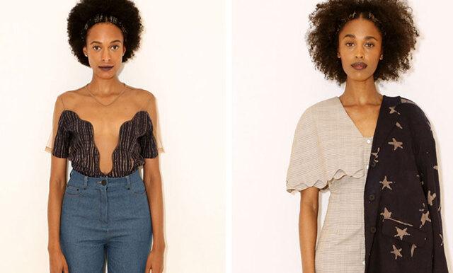 Spana in modet från Lagos – Nigerias största stad är redo att möta modevärlden