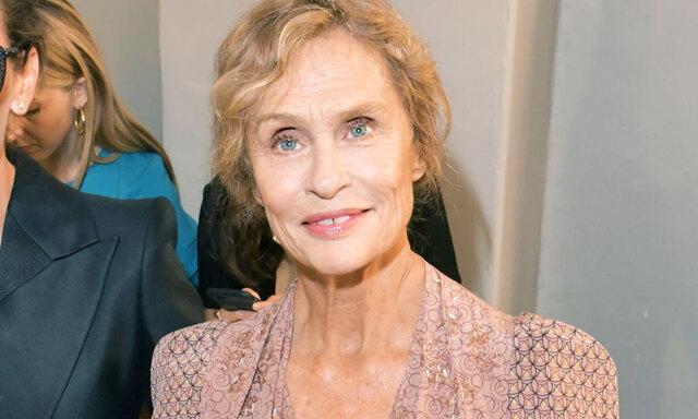 73-åriga supermodellen pryder Vogue – blir deras äldsta omslagsmodell någonsin