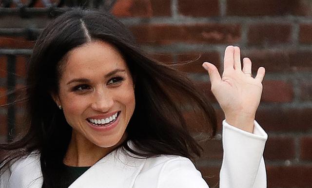 Anledningen till att Meghan Markle inte kommer bli prinsessa – fast hon gifter sig kungligt