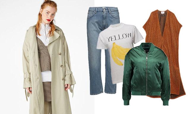 5 plagg som alla stilsäkra personer bör ha i sin garderob 2018
