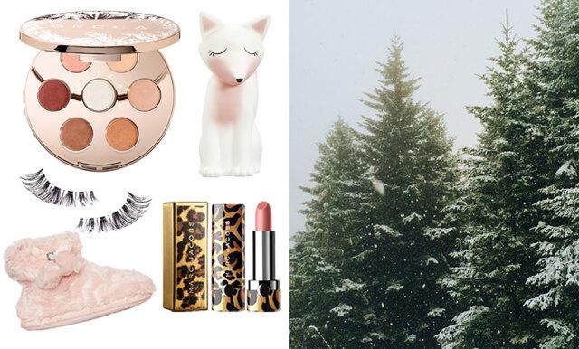 Återfuktande hudvård, läppstift och skimmer – 12 julklappar makeupartisten önskar sig