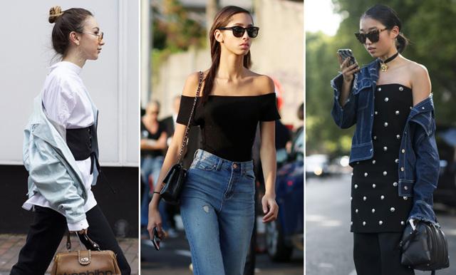 Förbered dig inför modeåret 2018 – vi listar 9 trender som kommer vara ute efter årsskiftet