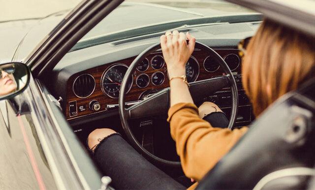 Ny studie: Personer som kuggar på uppkörningen är smartare