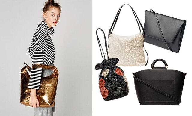 14 snygga och stilsäkra väskor att önska sig i julklapp