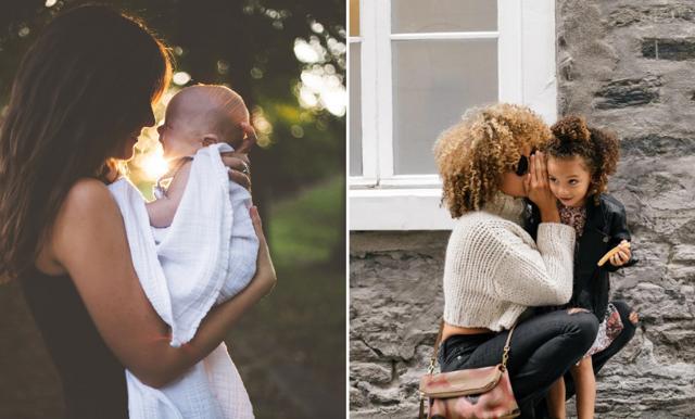 Studie: Arvet från mamma till dotter skapar de starkaste banden