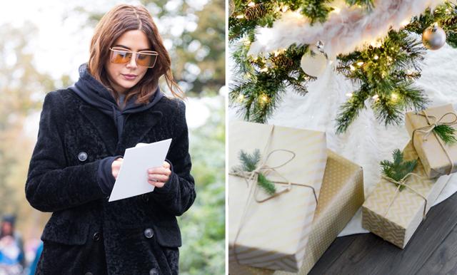 Plagget du ska önska dig i jul – det här är årets modejulklapp!