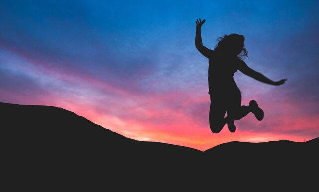 Här är 5 ursäkter att lämna bakom dig – för ett lyckligare 2018