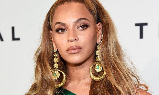 Nu kan du låta Beyoncé och andra powerkvinnor vara högst upp i granen