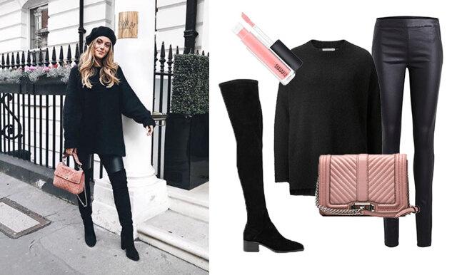 Sno stilen av Bianca Ingrosso – 16 plagg som fixar snyggaste looken