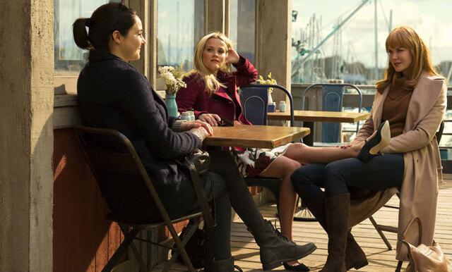 Bekräftat: Big Little Lies får en andra säsong (här är skådisarna som återkommer!)