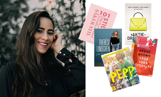 Gör 2018 till bästa året ever – 19 inspirerande böcker du måste läsa
