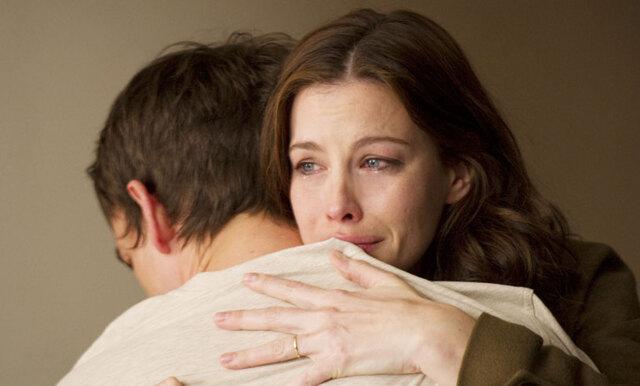 Gråter du när du kollar på film? Då är du mentalt starkare!