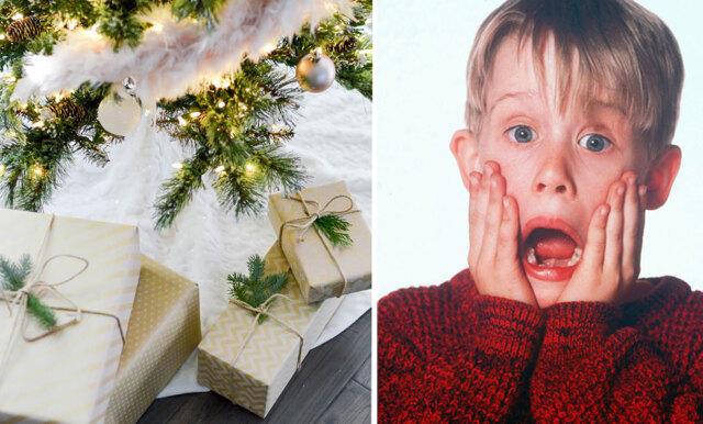 9 GIFs du garanterat kan relatera till perioden innan jul