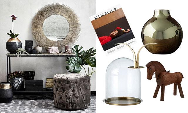 Inred med stilleben – 21 detaljer som gör ditt hem till det finaste