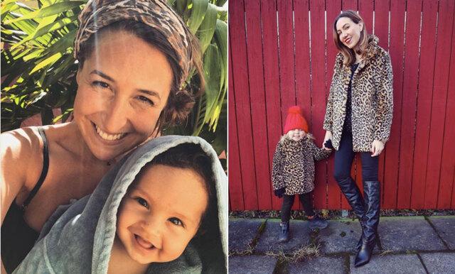 12 mammor vi inspireras av på Instagram!