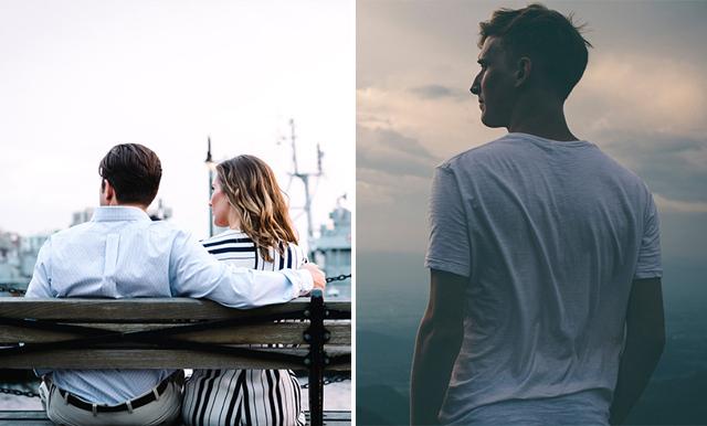 5 oväntade relationsfrågor många män tänker på – enligt terapeuten