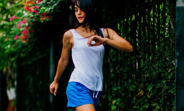 Studie: Busenkla knepet som får dig att prestera bättre under träningen