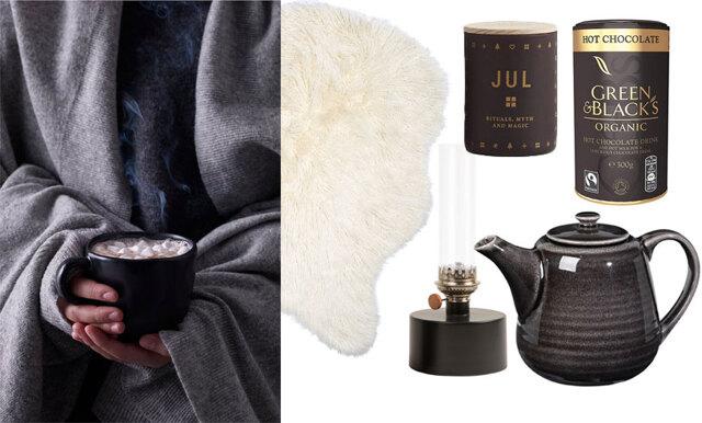 Gör dig redo för vintermyset – 14 köp som fixar härligaste julen