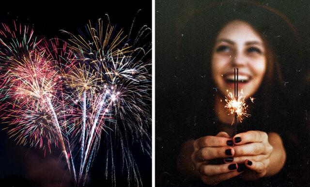 Inspireras av Metro Mode-redaktionens peppande nyårslöften!