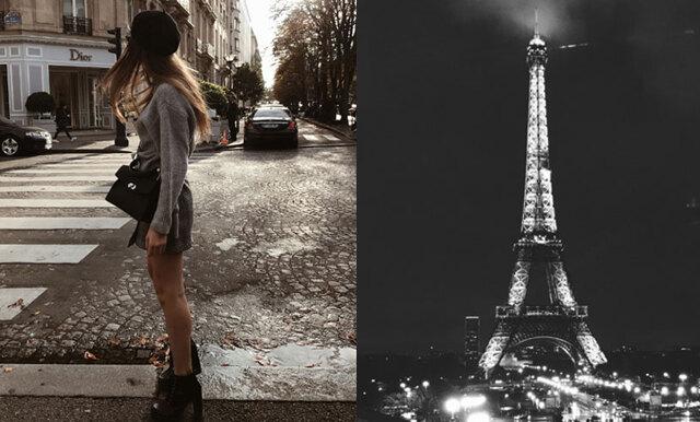 Reseguide: 10 ställen du måste besöka under din weekendresa till Paris