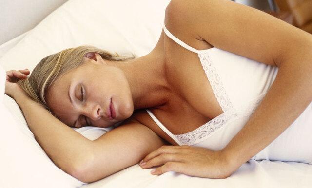 Hjärnforskarens två konkreta sömntips – för dig som har svårt att slappna av