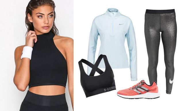 19 snygga träningskläder att fynda på mellandagsrean