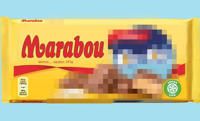 Marabous nya drömkombo får det att vattnas i munnen på oss
