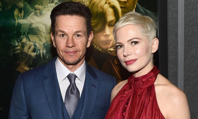 Mark Wahlberg tjänade 1500 gånger mer än Michelle Williams – vi skämtar inte!