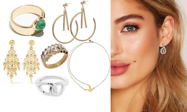Smyckena som lyfter din stil 2018! Senaste trenderna och 20 bästa köpen