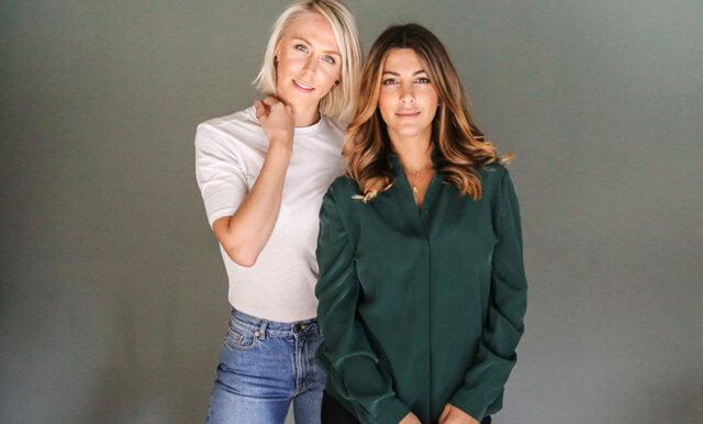 Lisa och Tara startade sitt drömföretag: