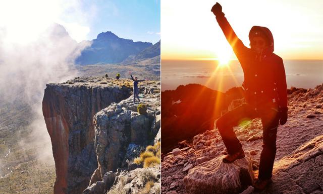 8 saker jag önskar att jag visste innan jag besteg Mount Kenya