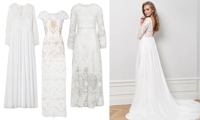 Bröllopsspecial: 22 magiska bröllopsklänningar till den stora dagen