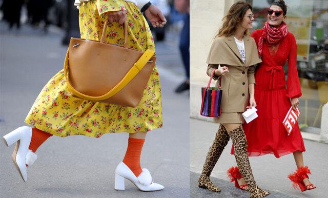 Streetstyle och vårens trender: Det ser vi fram emot mest inför Stockholms modevecka!