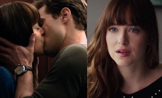 Nya trailern till Fifty Shades Freed är här (och Ana får en stor chock!)