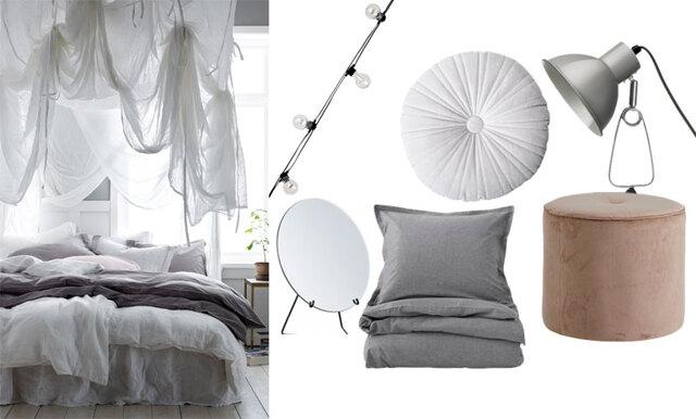 Tjuvstarta våren i sovrummet – 17 köp under 900 kronor