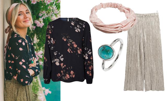 Sno stilen av bloggaren Josefin Dahlberg – 3 drömmiga outfits för alla tillfällen