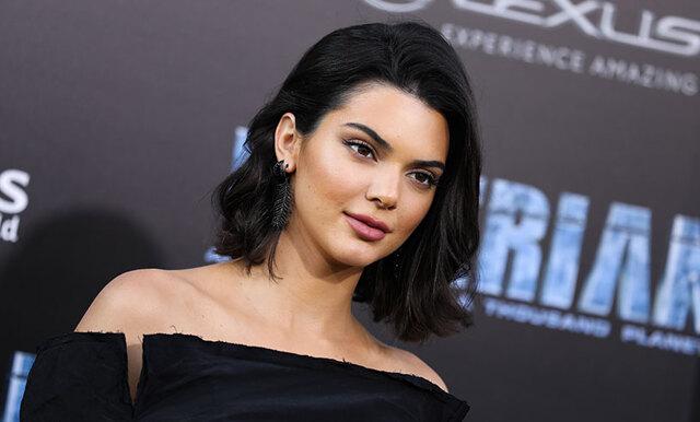 Kendall Jenner svarar på gravidryktena (och vi älskar hur hon gör det!)