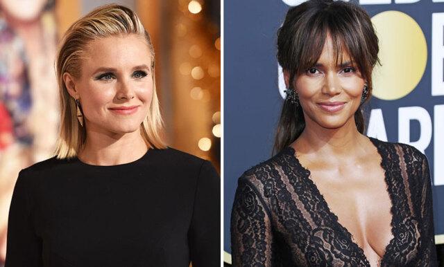 För första gången någonsin – alla presentatörer på SAG awards är kvinnor