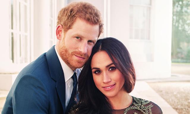 Meghan Markles och prins Harrys kärlekshistoria hamnar på vita duken – filmen vi alla väntar på