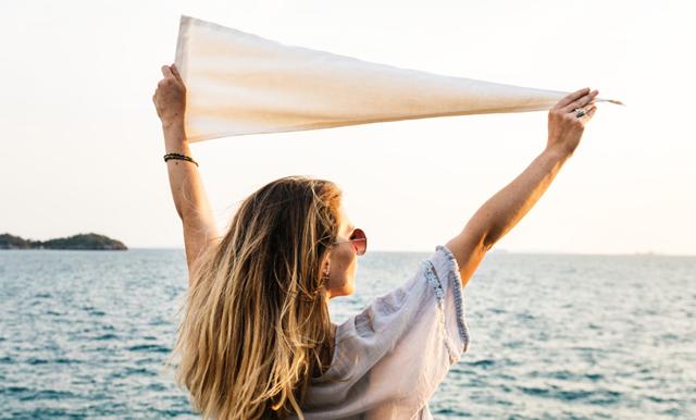 7 inspirerande nyårslöften du VERKLIGEN bör prioritera (och hålla)!