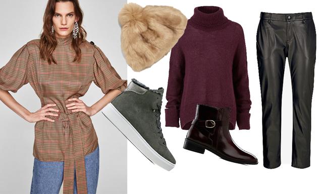 Modekapen att haffa på mellandagsrean – 19 stilsäkra (och prisvärda) plagg