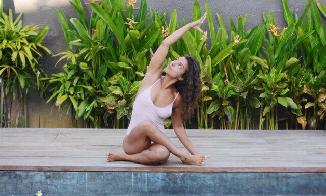 Sassa Asli om varför träningsresultaten uteblir när du skippar återhämtningen