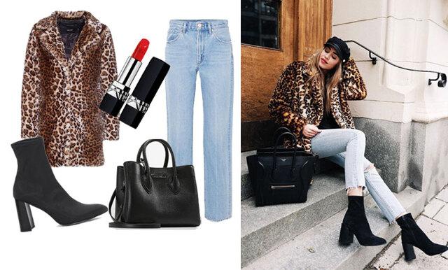 Sno stilen av trendsäkra Kenza – 19 plagg som fixar snyggaste vardagsstilen