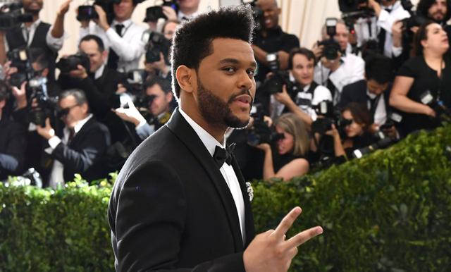 """The Weeknd bojkottar samarbetet med H&M: """"Jag känner mig djupt förolämpad"""""""