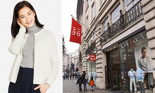 Nu vet vi äntligen när Uniqlo öppnar sin allra första butik i Sverige!
