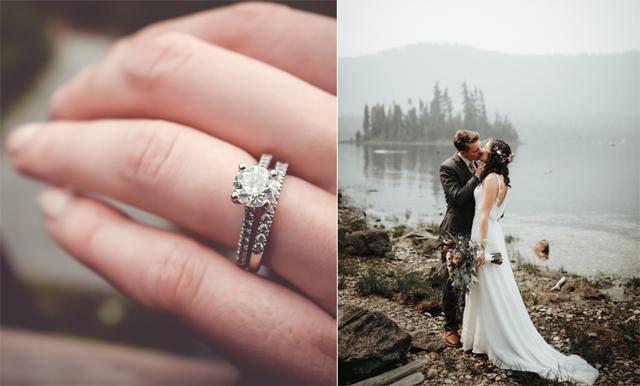 Vägen till vigseln: 1 år kvar till bröllop – här är to do-listan att checka av