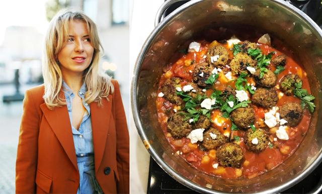 Ät mer vegetariskt med Henrietta – kicka igång året med grymma recept