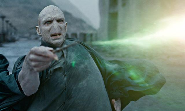 Se hit Harry Potter-älskare – här kan du se den nya filmen om Voldemort!